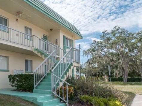 2001 Greenbriar Boulevard Clearwater FL 33763
