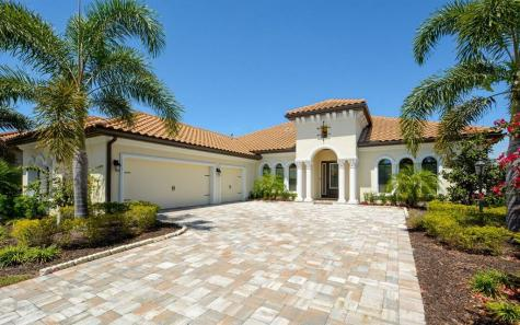 15809 Castle Park Terrace Lakewood Ranch FL 34202