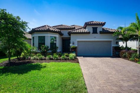 5384 Bartolomeo Street Sarasota FL 34238