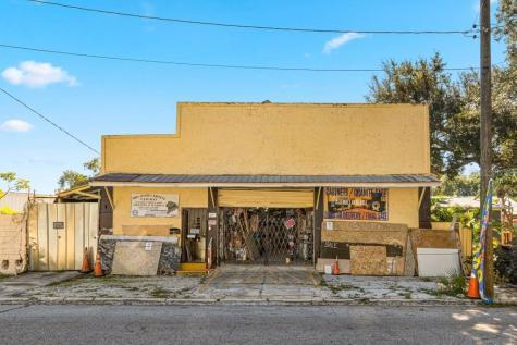 107 E Adalee Street Tampa FL 33603
