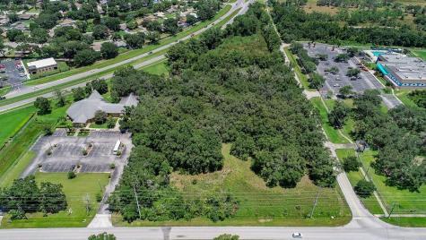 Alexander Street Plant City FL 33567