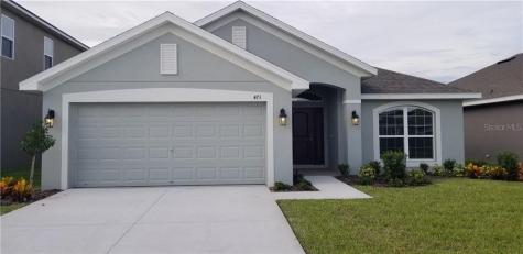 334 Citrus Pointe Drive Davenport FL 33837