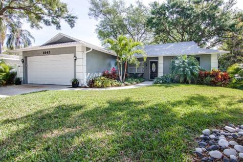 1843 West Drive Clearwater FL 33755
