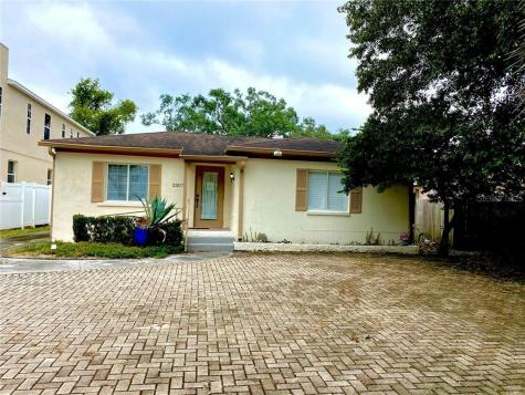 2307 Mount Vernon Street Orlando FL 32803