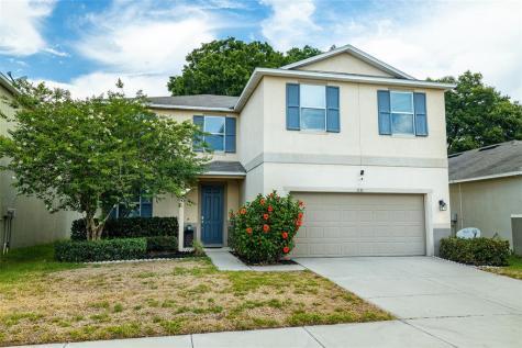 1111 Canyon Oaks Drive Brandon FL 33510