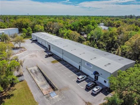 2401 Airport Road Plant City FL 33563