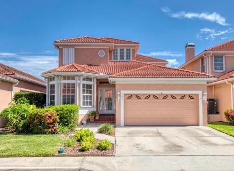 159 Sand Key Estates Drive Clearwater Beach FL 33767