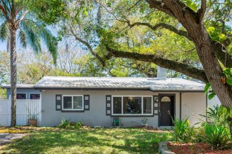 1691 Owen Drive Clearwater FL 33759