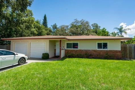 1321 Oxford Court Clearwater FL 33756