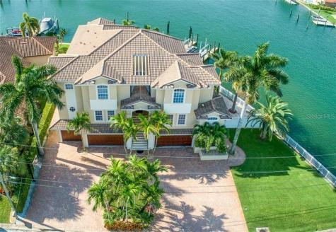 200 Harrison Avenue Belleair Beach FL 33786