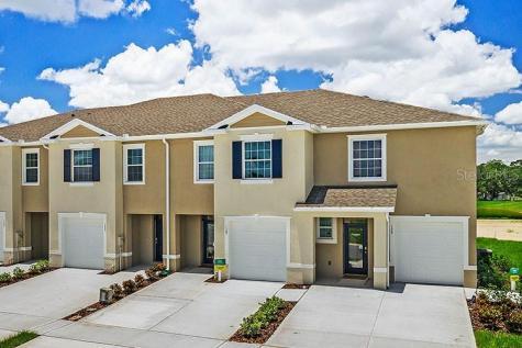 265 Feltrim Reserve Boulevard Davenport FL 33837