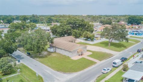 4105 W Lambright Street Tampa FL 33614