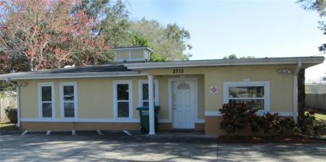 2715 Cypress Drive Clearwater FL 33763