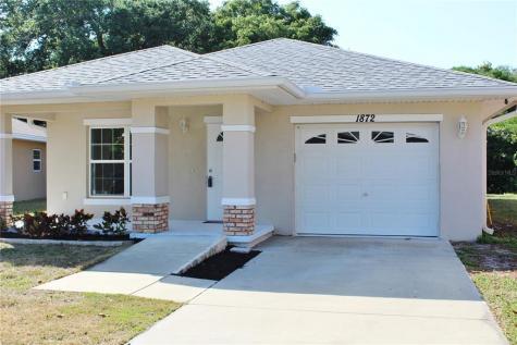 1872 Fuller Drive Clearwater FL 33755