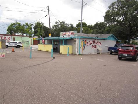 10325 N Nebraska Avenue Tampa FL 33612
