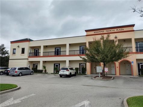 318 W Bass Street Kissimmee FL 34741