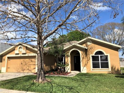 545 Tuscanny Street Brandon FL 33511