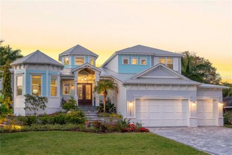 1385 Harbor Drive Sarasota FL 34239