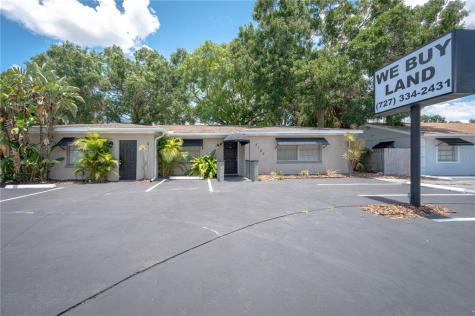 5105 Memorial Highway Tampa FL 33634