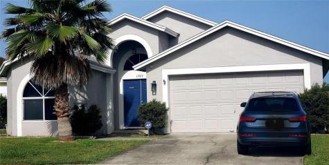 1707 Westerly Drive Brandon FL 33511