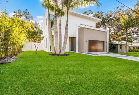 1722 Shoreland Drive Sarasota FL 34239