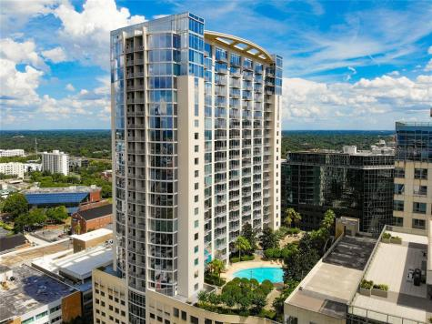 155 S Court Avenue Orlando FL 32801