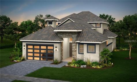 160 Hampton Loop Davenport FL 33837