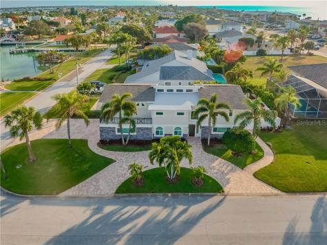 2920 Hibiscus Drive W Belleair Beach FL 33786