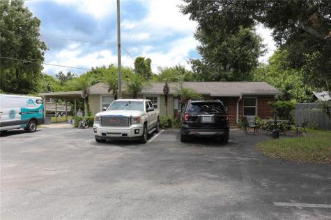 6911 Conaty Drive Tampa FL 33634