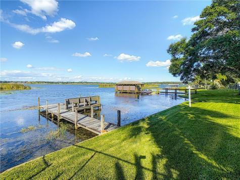 3001 Cullen Lake Shore Drive Belle Isle FL 32812