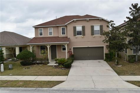 233 Rosselli Boulevard Davenport FL 33896