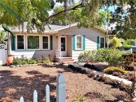 1144 Charles Street Clearwater FL 33755