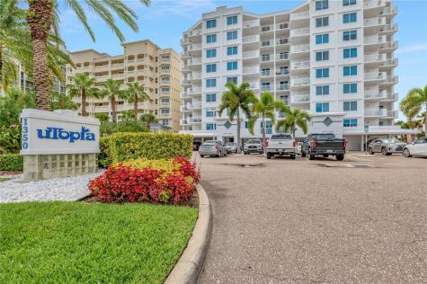 1350 Gulf Boulevard Clearwater FL 33767