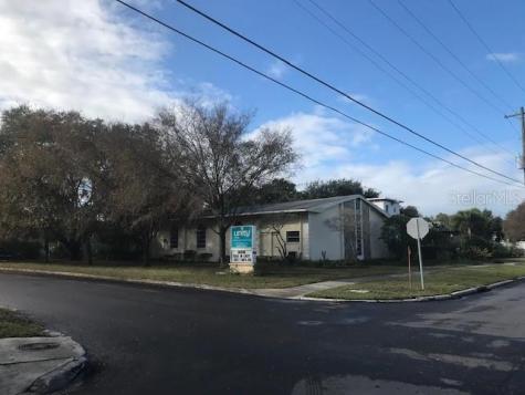 3302 W Horatio Tampa FL 33607
