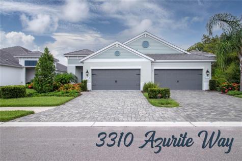 3310 Azurite Way Bradenton FL 34211