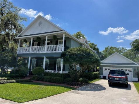 660 Lake Harbor Circle Orlando FL 32809