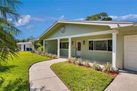 1716 Brentwood Drive Clearwater FL 33756