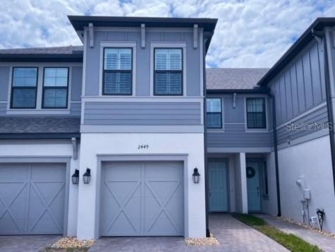 2449 Golden Pasture Circle Clearwater FL 33764
