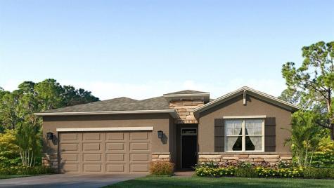 5705 Silver Palm Boulevard Lakewood Ranch FL 34211