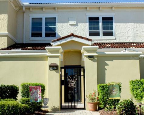 2984 Bella Vista Drive Davenport FL 33897