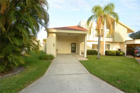 2743 Haverhill Court Clearwater FL 33761