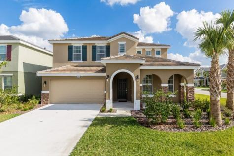 5306 Wildwood Way Davenport FL 33837