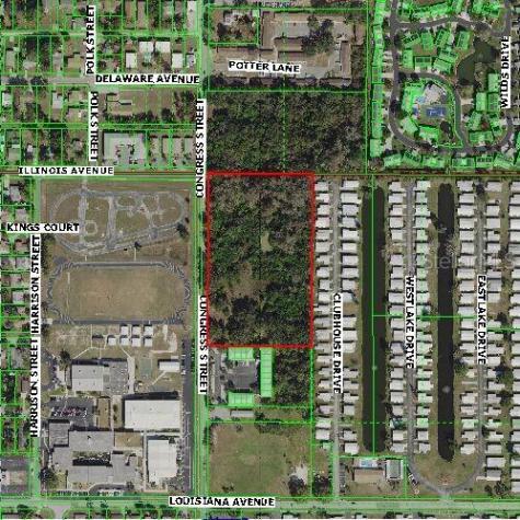 5844 Congress Street New Port Richey FL 34653