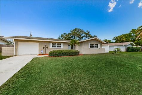 1940 Nugget Drive Clearwater FL 33755