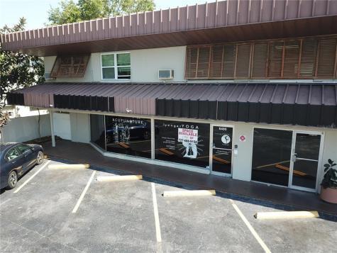 6480 Central Avenue St Petersburg FL 33707