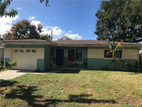1938 Albany Drive Clearwater FL 33763
