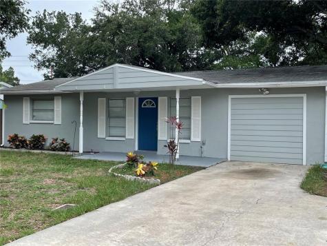 1734 W Manor Avenue Clearwater FL 33765