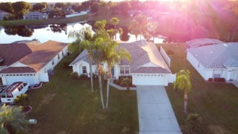 577 Sunridge Woods Boulevard Davenport FL 33837