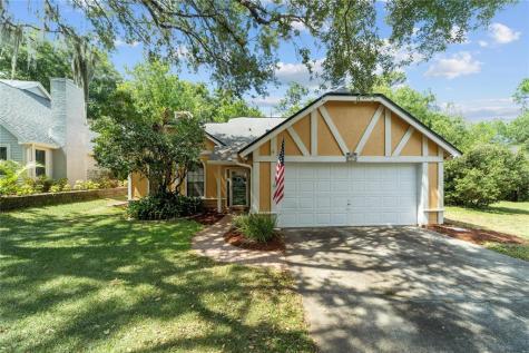 1218 Woodridge Court Altamonte Springs FL 32714