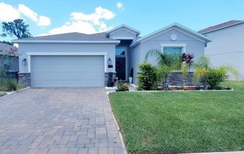 413 Brunswick Drive Davenport FL 33837